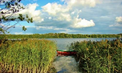 Zdjęcie POLSKA / województwo warmińsko-mazurskie / Mrągowo / Mrągowo-jezioro Czos