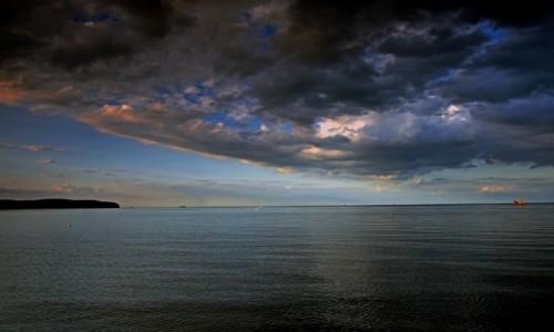 POLSKA / Morze Bałtyckie / SOPOT / Nasze POLSKIE......