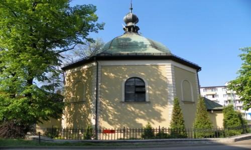 Zdjecie POLSKA / Górny Śląsk / Mysłowice, województwo śląskie / Kościół pw. Świ