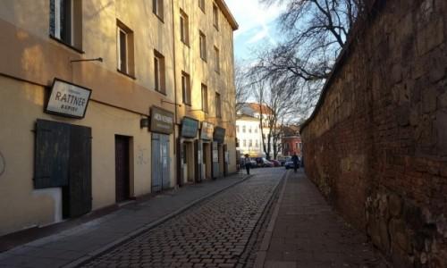 Zdjecie POLSKA / Małopolska / Kraków / Klimat Kazimierza