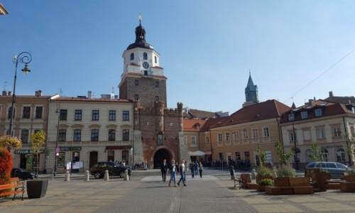 Zdjecie POLSKA / Lubelskie / Lublin / Lublin klasycznie