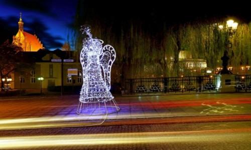 Zdjęcie POLSKA / Bydgoszcz / Stare Miasto-Rodos /  W świątecznej scenerii