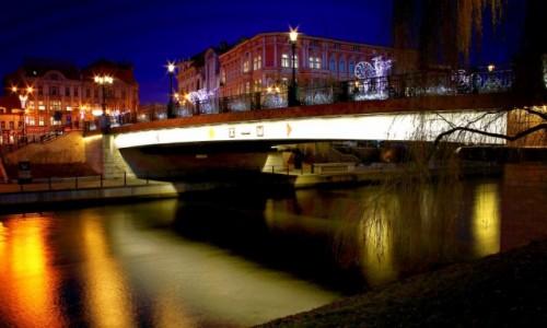 Zdjęcie POLSKA / Bydgoszcz / Stare Miasto / Moje miasto nocą