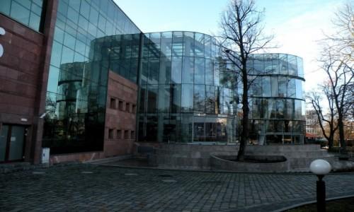 Zdjęcie POLSKA / opolskie / Opole / Kawiarnia Filharmonii Opolskiej