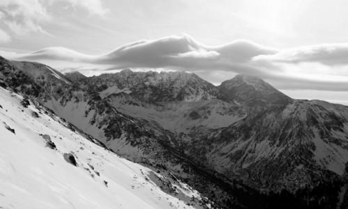 Zdjęcie POLSKA / Tatry / Beskid / Dolina Wierchcicha