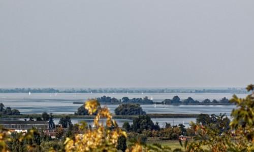 Zdjecie POLSKA / Zach. Pomorze / Szczecin / Jezioro Dąbie
