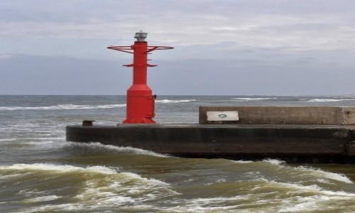 Zdjęcie POLSKA / Pomorskie / Rowy / Rowy, widoki
