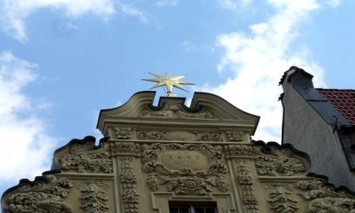 Zdjęcie POLSKA / kujawsko pomorskie / Toruń / Dom pod gwiazdą