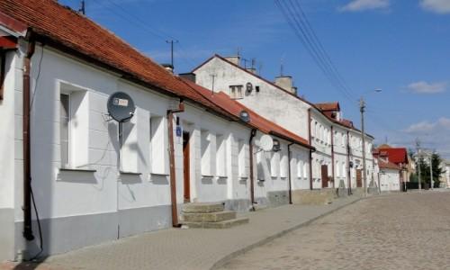 POLSKA / Podlasie / Tykocin / Tykocińskie klimaty.