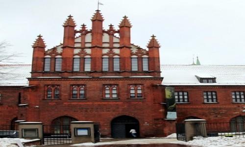 Zdjęcie POLSKA / Pomorskie / Gdańsk / Muzeum Narodowe