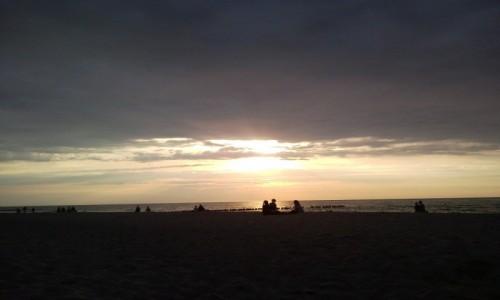 Zdjęcie POLSKA / - / polskie wybrzeże  / wakacje