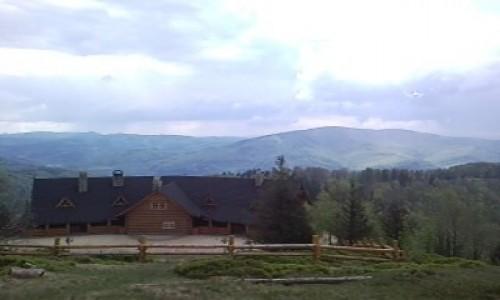 Zdjęcie POLSKA / - / równica  / w górach