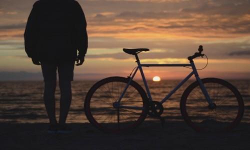 POLSKA / Bałtyk /   / Trasy rowerowe - Art. Spons.