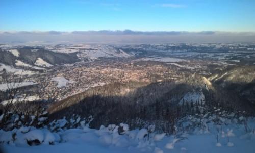Zdjecie POLSKA / Tatry / Tatry / 5- To spodek wy