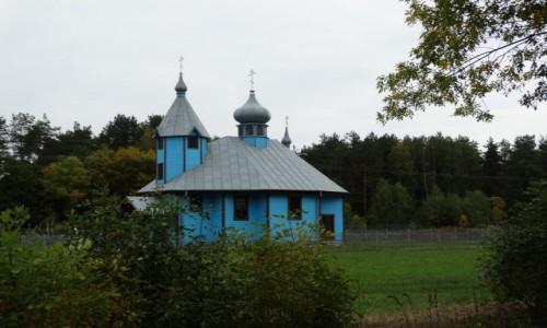 Zdjęcie POLSKA / Polska Wschodnia / Polska Wschodnia / Na bezdrożu