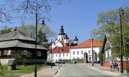 POLSKA / Podlasie / Supraśl / Z serii: spacerkiem po Supraślu (5)
