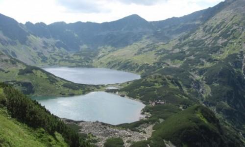 Zdjecie POLSKA / górski / Dolina Pięciu Stawów / Tatry