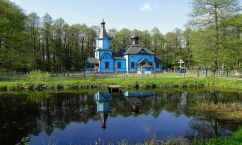 Zdjęcie POLSKA / Podlasie / Koterka / Z serii: obrazki z Podlasia