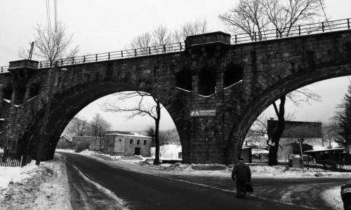 Zdjęcie POLSKA / Dolny Ślask / Kowary / Most
