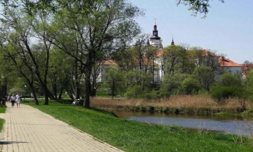 POLSKA / Podlasie / Supraśl / Z serii: spacerkiem po Supraślu (9)