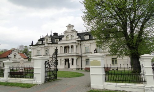 POLSKA / Podlasie / Supraśl / Z serii: spacerkiem po Supraślu (10)