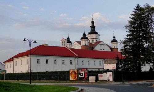 POLSKA / Podlasie / Supraśl / Z serii: spacerkiem po Supraślu (13)