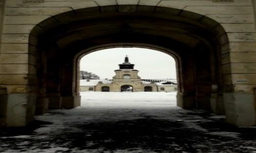 Zdjęcie POLSKA / lubelskie / Radzyń Podlaski / Pałac
