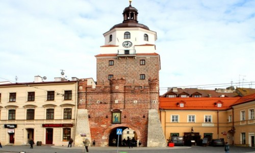 Zdjecie POLSKA / - / Lublin / Lublin