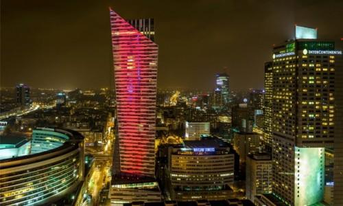 Zdjęcie POLSKA / . / Warszawa / .
