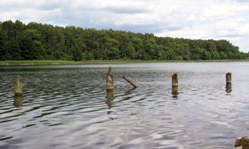 Zdjecie POLSKA / Olsztyn / Jezioro Ukiel / Olsztyn