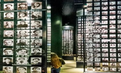 Zdjecie POLSKA / Pomorze / Gdańsk / Muzeum II Wojny Światowej
