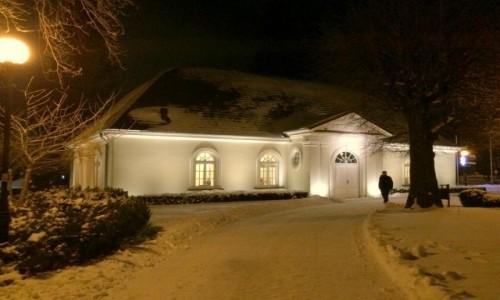Zdjęcie POLSKA / dolnośląskie / Duszniki Zdrój / Dworek Chopina