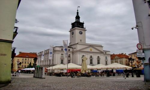 Zdjęcie POLSKA / województwo wielkopolskie / Kalisz / Ratusz