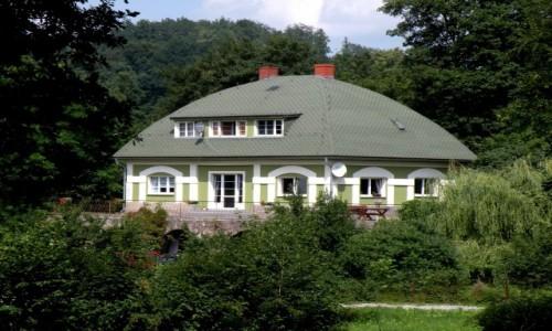 Zdjecie POLSKA / dolnoślaskie / Bukowiec / Dom Ogrodnika