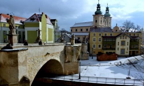 Zdjecie POLSKA / dolnośląskie / Kłodzko / Most gotycki w Kłodzku