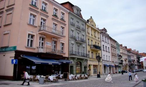 Zdjęcie POLSKA / województwo wielkopolskie / Kalisz / Rynek Główny