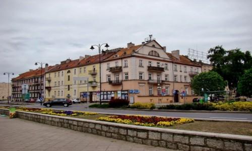 Zdjęcie POLSKA / województwo wielkopolskie / Kalisz / Plac Jana Pawła II