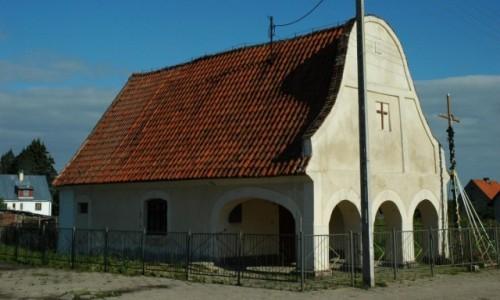 Zdjecie POLSKA / Pojezierze Iławskie / Wenecja / Wenecja