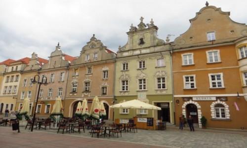 POLSKA / opolskie / Opole / stare miasto