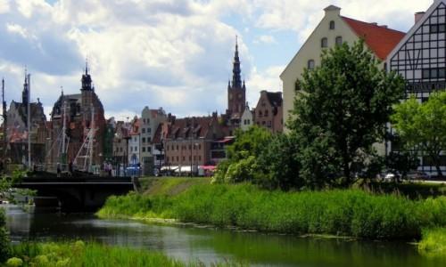 Zdjecie POLSKA / Pomorskie / Gdańsk / Gyddanyzc