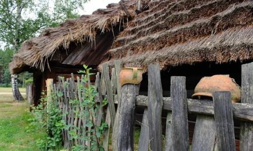 POLSKA / Podkarpacie / Kolbuszowa / Nie ma rzeczy niepotrzebnych