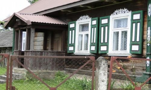 Zdjęcie POLSKA / Podlasie / Soce / Pozdrowienia z Podlasia - Soce