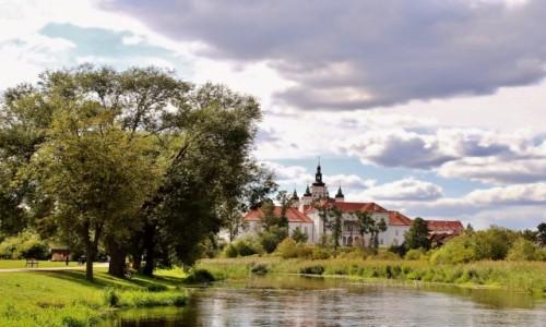 Zdjęcie POLSKA / województwo podlaskie / Supraśl / Monaster Zwiastowania Przenajświętszej Bogurodzicy i św.Jana Teologa