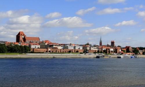 Zdjecie POLSKA / kujawsko-pomorskie / Toruń / Z serii: spacerkiem po Toruniu.