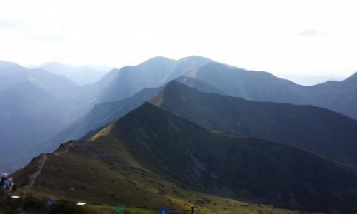 POLSKA / Tatry / Tatry / Kocham Polskie Góry