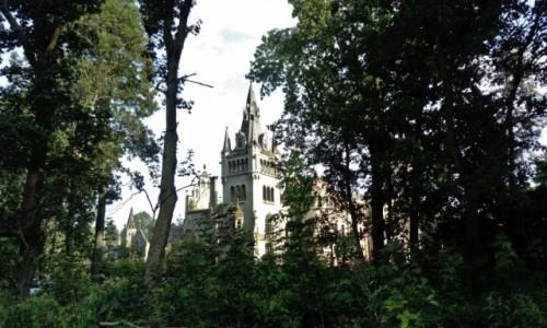 Zdjęcie POLSKA / opolskie / Kopice / Pałac w Kopicach