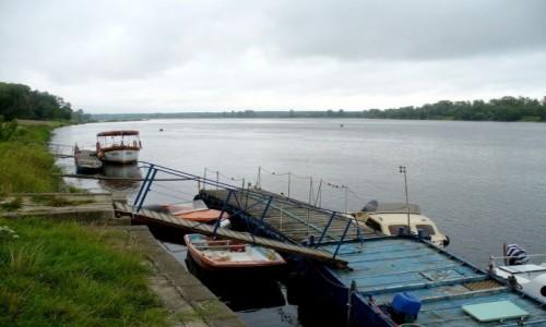 Zdjęcie POLSKA / kujawsko pomorskie / Ciechocinek / Marina w Ciechocinku