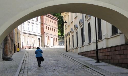 Zdjecie POLSKA / kujawsko-pomorskie / Grudziądz / Z serii: chwila w Grudziądzu.
