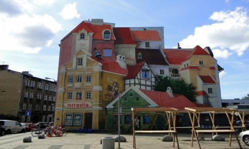 POLSKA / Wielkopolska / Poznań / Lato w Poznaniu.