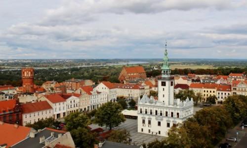 Zdjecie POLSKA / województwo kujawsko-pomorskie / Chełmno / Chełmno